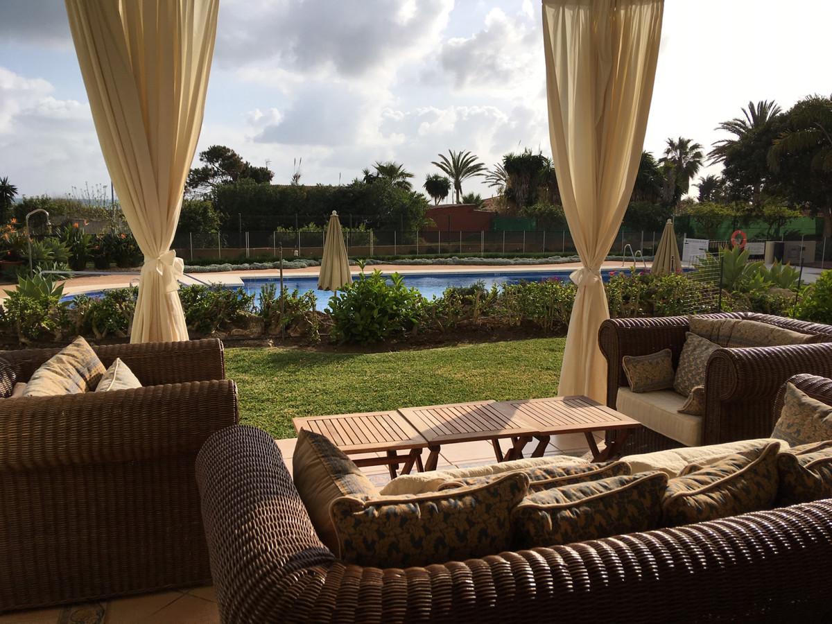 Apartamento en Venta en Elviria – R3595807