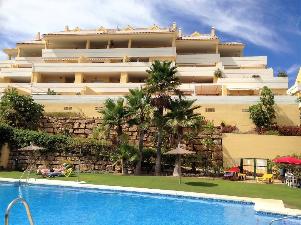 Apartment for sale - Estepona