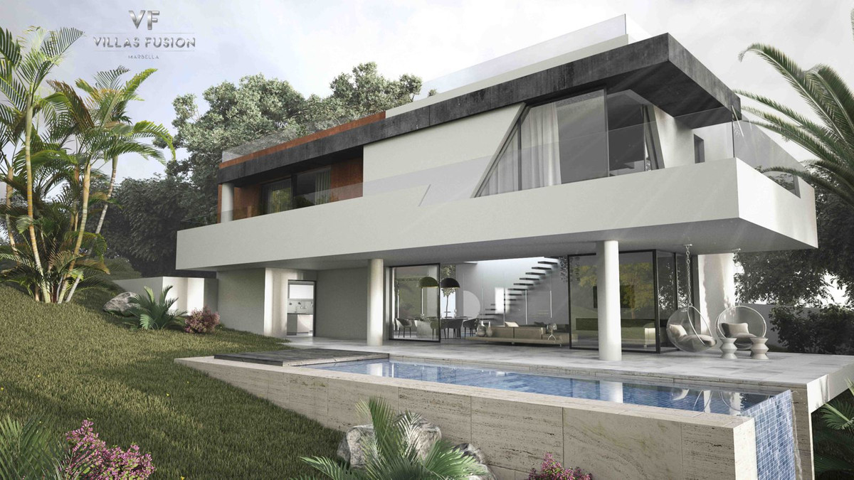 Villa for sale - Atalaya