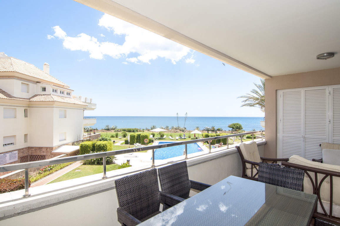 Apartment for sale - Costalita
