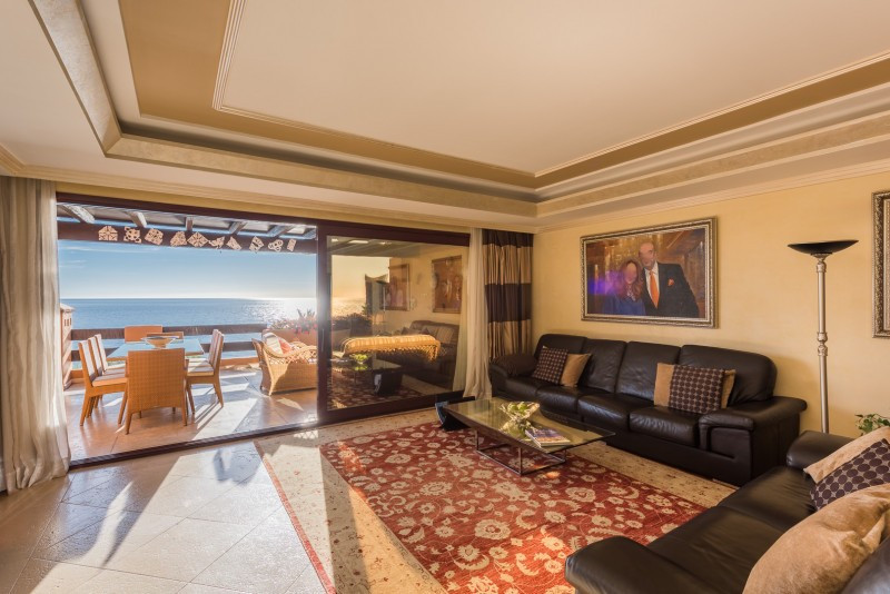 Apartment for sale - Estepona