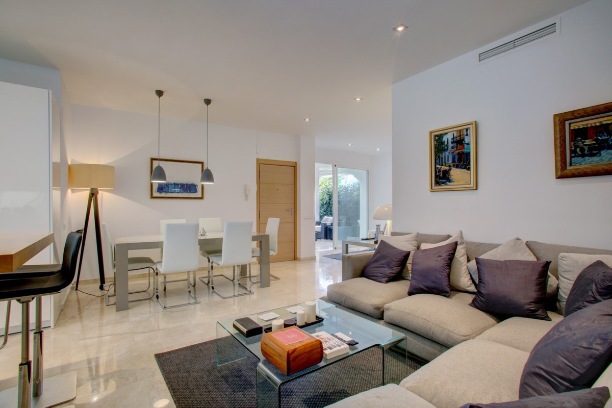 Apartment for sale - The Golden Mile