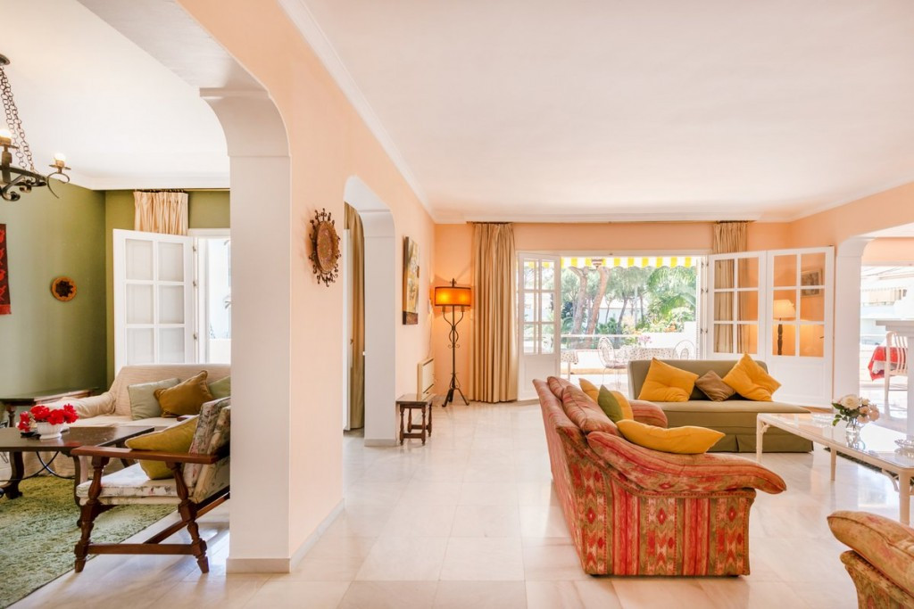 Apartment for sale - El Presidente