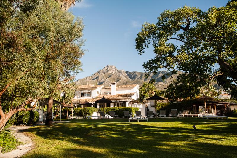 Marbella mooiste appartementen, villa's, huizen, gronden te koop 15