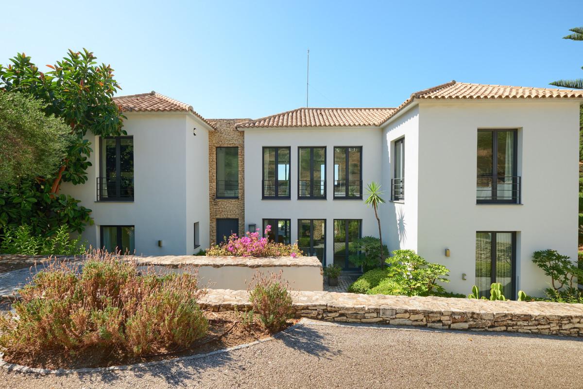 House in Benahavís R3610613 64