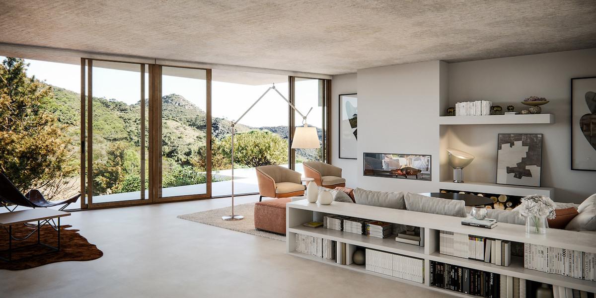 Villa – Chalet en Venta en Benahavís – R3603080