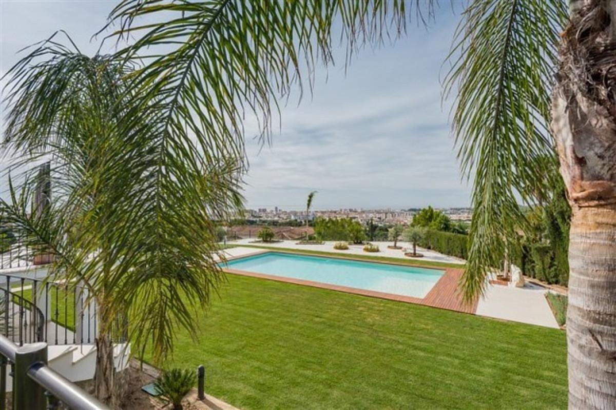 Villa in Campo Mijas