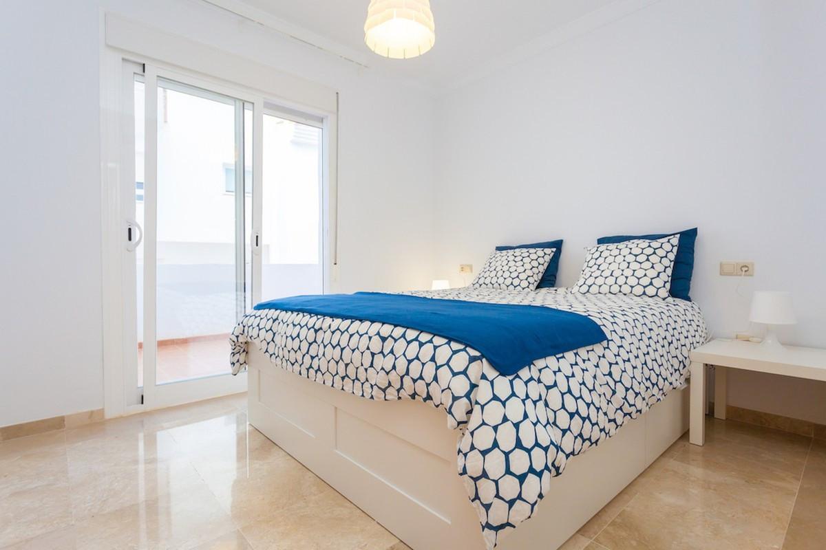 Apartamento Planta Media en Venta en La Mairena – R3369133