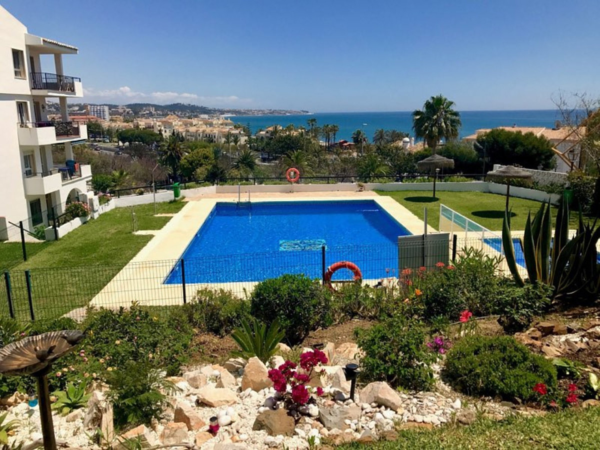 This is a lovely apartment in a great location! Just 200m from the beach and a short walk to all ame, Spain