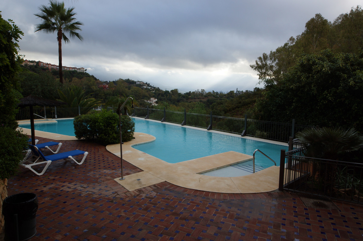 Great ground floor apartment in very luxurious gated urbanization with lots of vegetation. Furnished,Spain