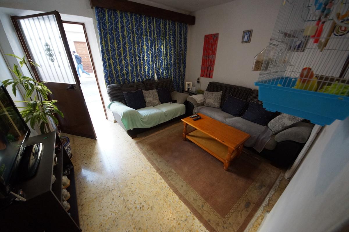 Unifamiliar 4 Dormitorios en Venta San Pedro de Alcántara