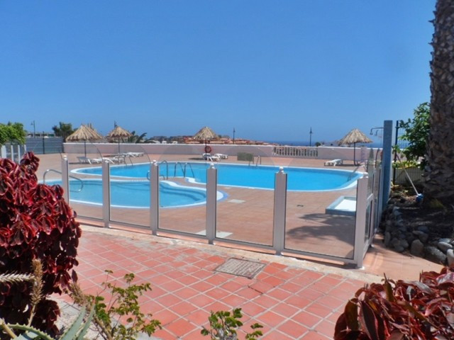 Apartment - Amarilla Golf