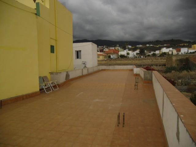 House - Charco del Pino