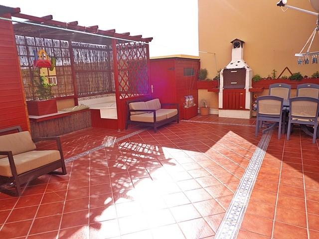 Apartment - Guargacho