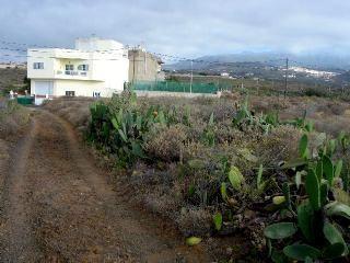 Plot - San Isidro