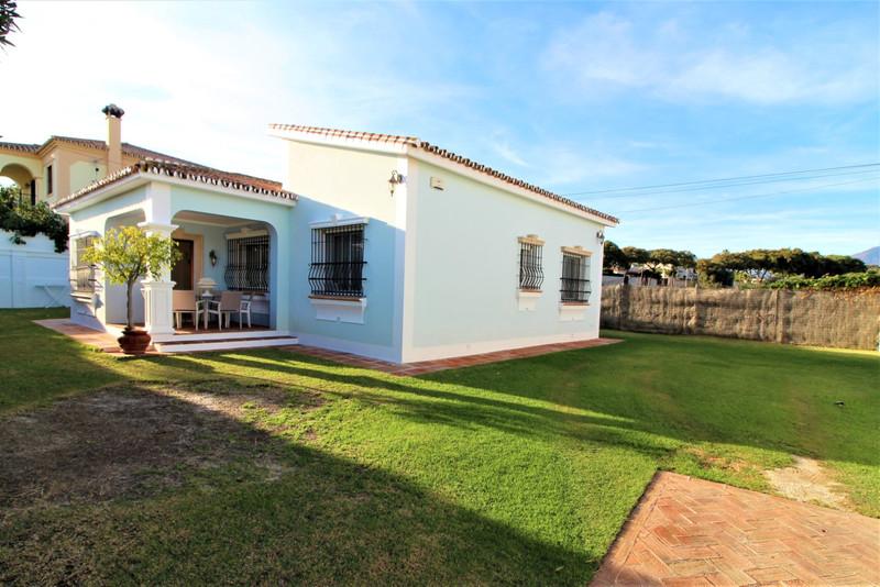 Property for Sale San Pedro de Alcantara 14
