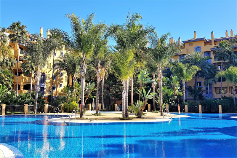 Property for Sale San Pedro de Alcantara 4