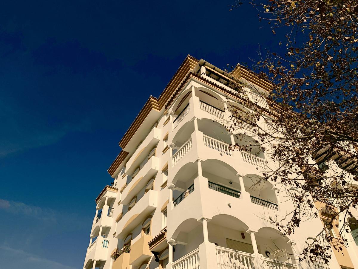 Appartement te koop in San Pedro de Alcántara
