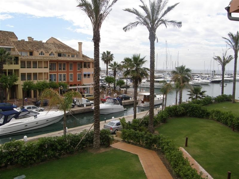 2 Bedroom Apartment in Sotogrande