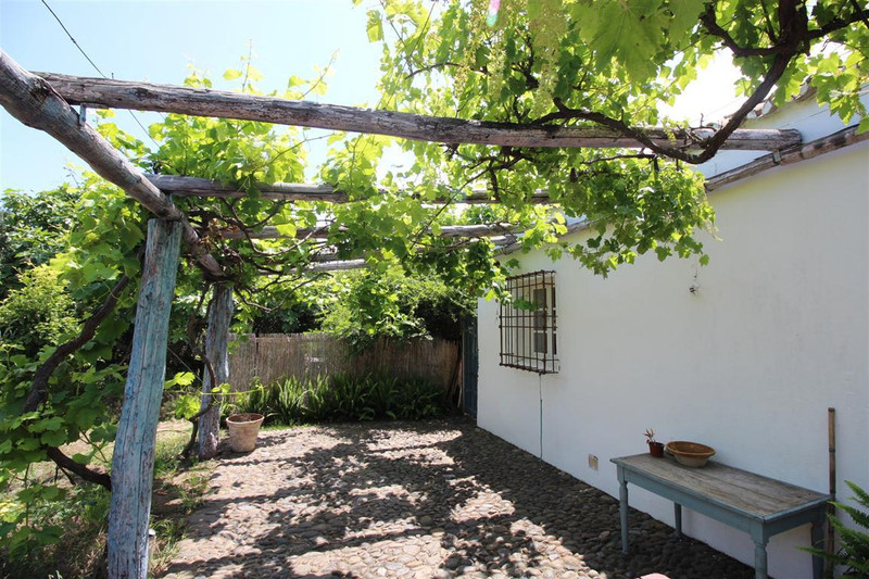 Finca – Cortijo en venta, Torreguadiaro – R2700017