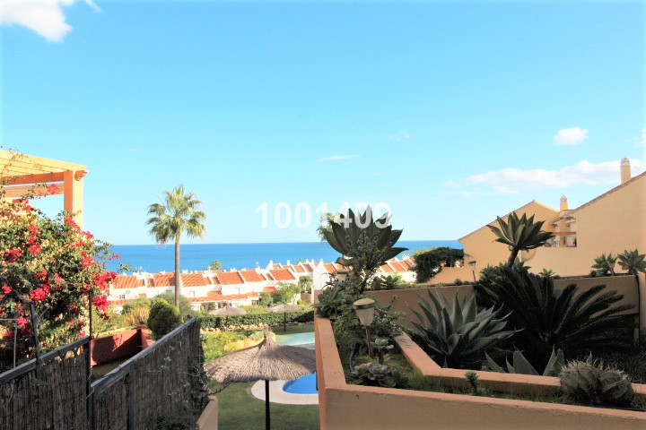Ref:R3298540 Apartment For Sale in Manilva