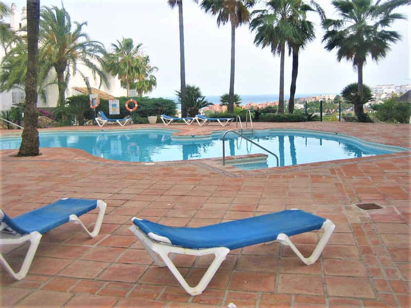 Ground Floor Apartment - La Duquesa - R2231447 - mibgroup.es
