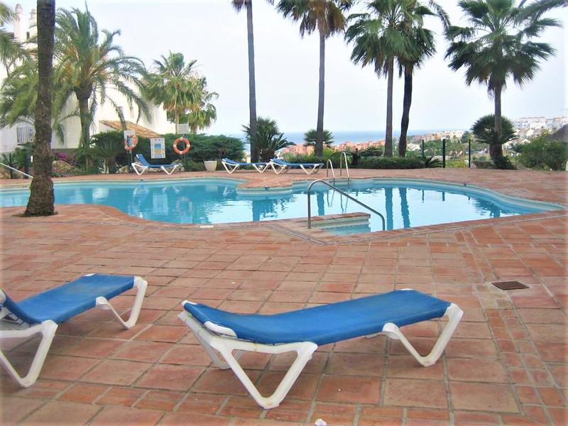 Апартамент нижний этаж - La Duquesa - R2231447 - mibgroup.es