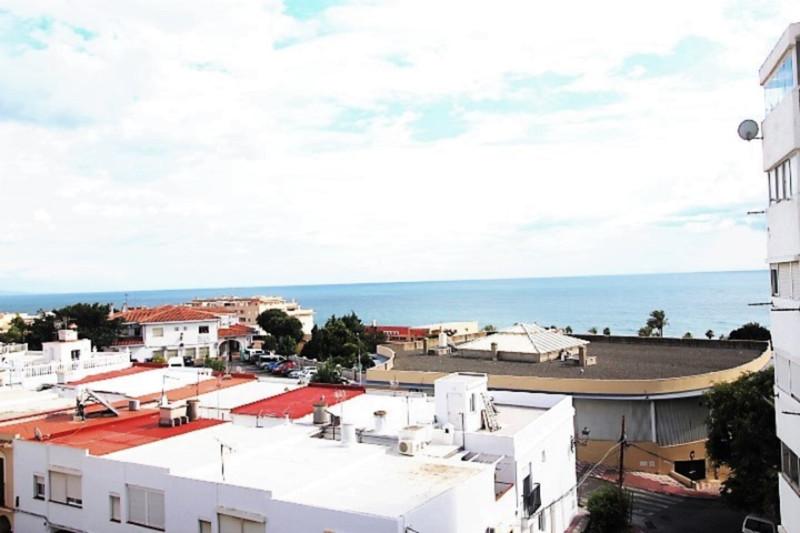 Middle Floor Apartment - Estepona - R3533353 - mibgroup.es