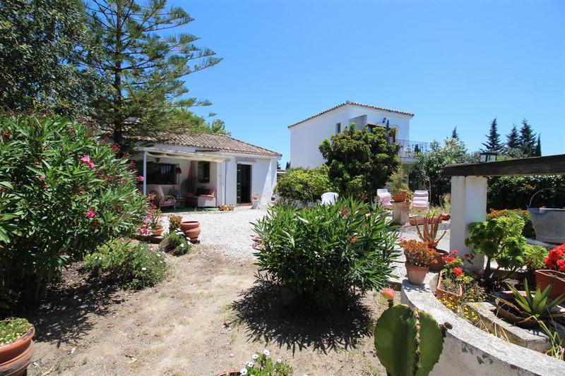 Marbella Banus Finca – Cortijo a la venta, San Roque – R2684429