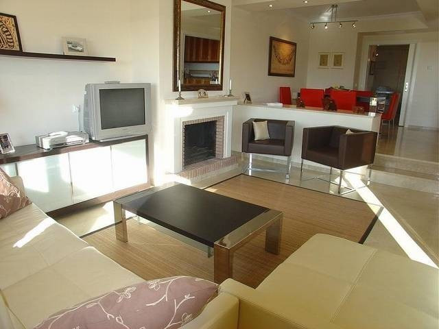 3 Bedroom Apartment in Alcaidesa