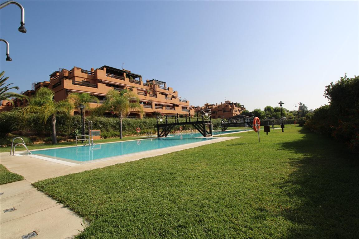 GROUND FLOOR APARTMENT IN FANTASTIC URBANIZATION  Ground Floor apartment in one of the best urbaniza, Spain