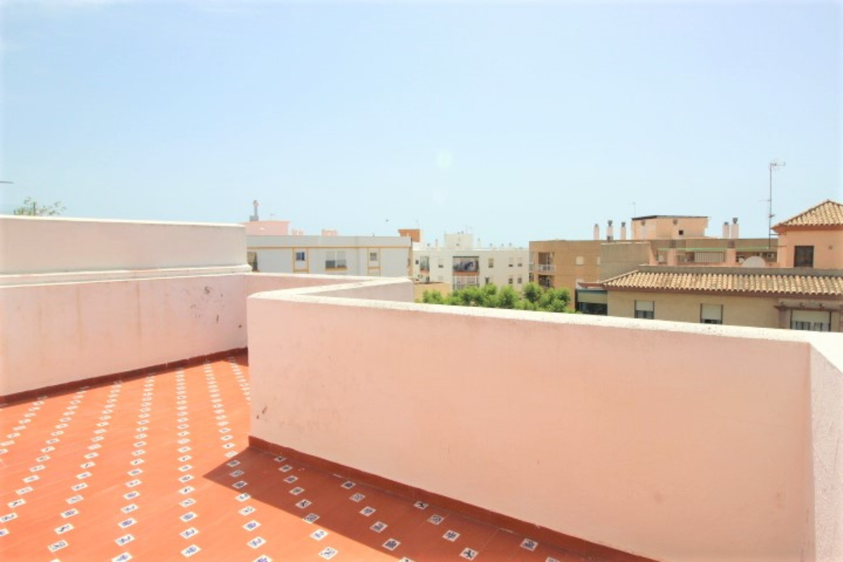 4 Bedroom Semi Detached Townhouse For Sale Estepona