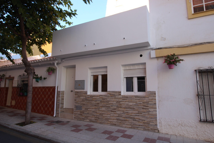 House  for sale in Estepona, Costa del Sol
