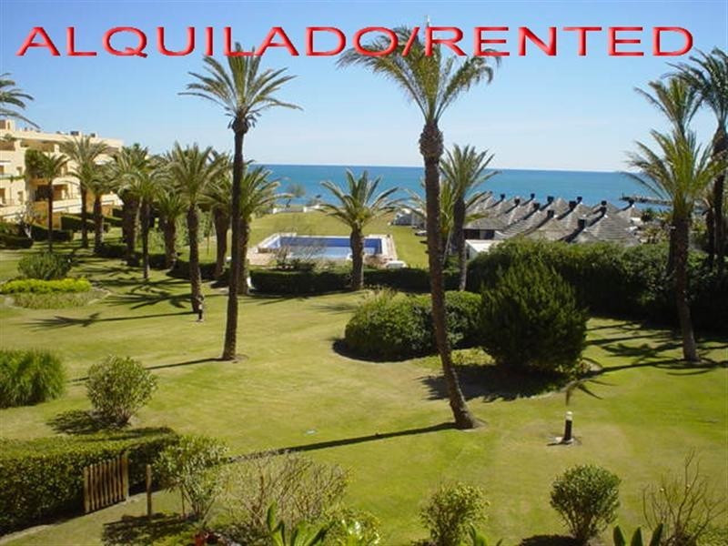 4 Bedroom Apartment in Sotogrande
