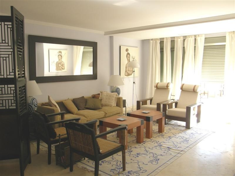 3 Bedroom Apartment in Sotogrande