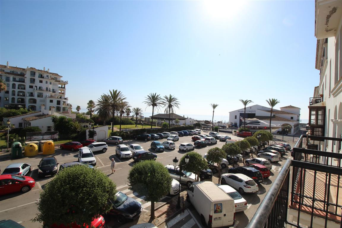 Studio for sale in La Duquesa