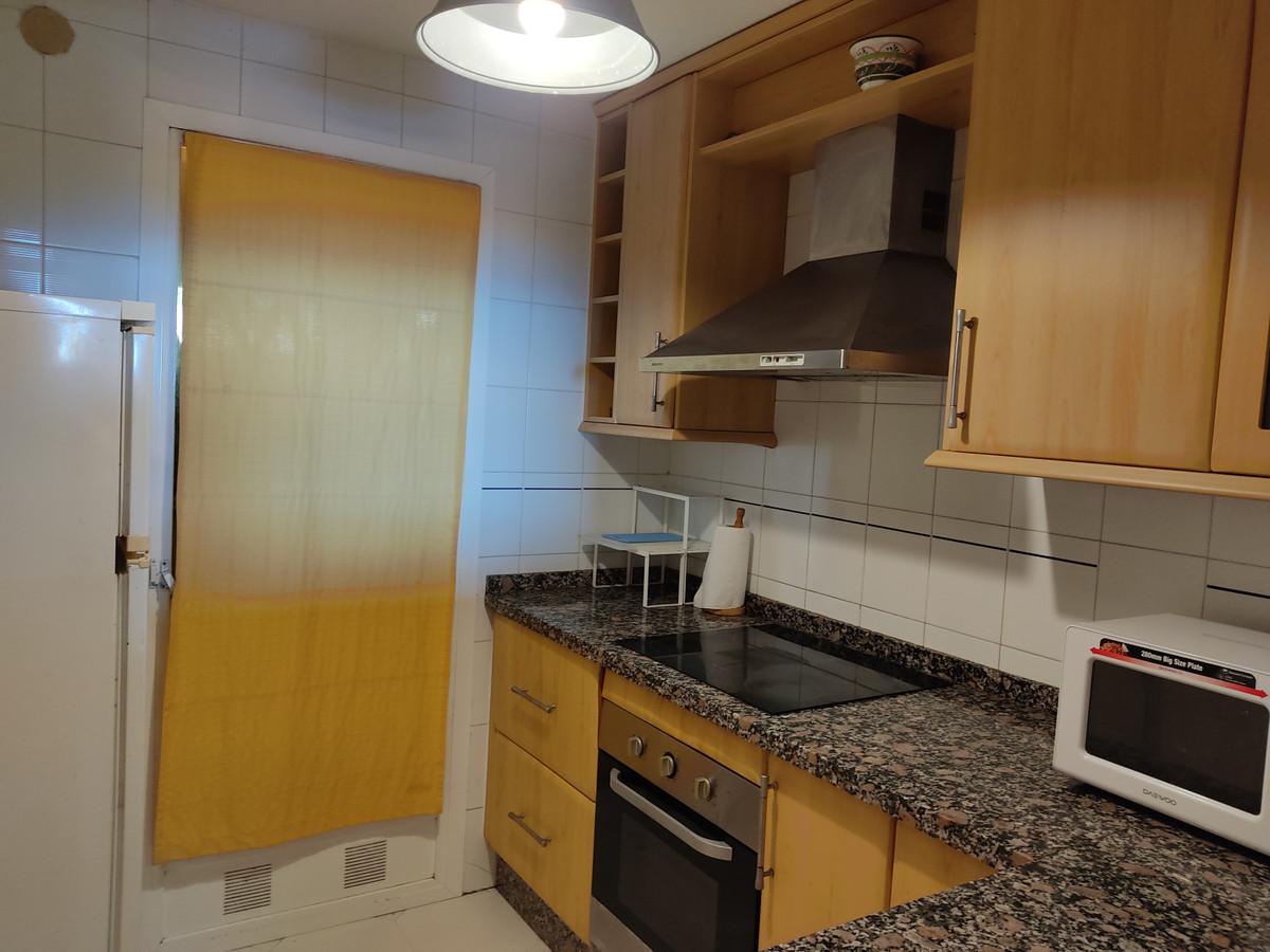 Apartamento en Venta en Calahonda – R3875299