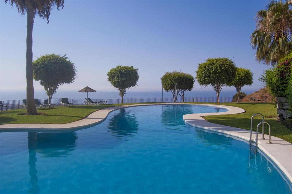 Marbella Banus Apartamento en Venta en Calahonda – R3826120