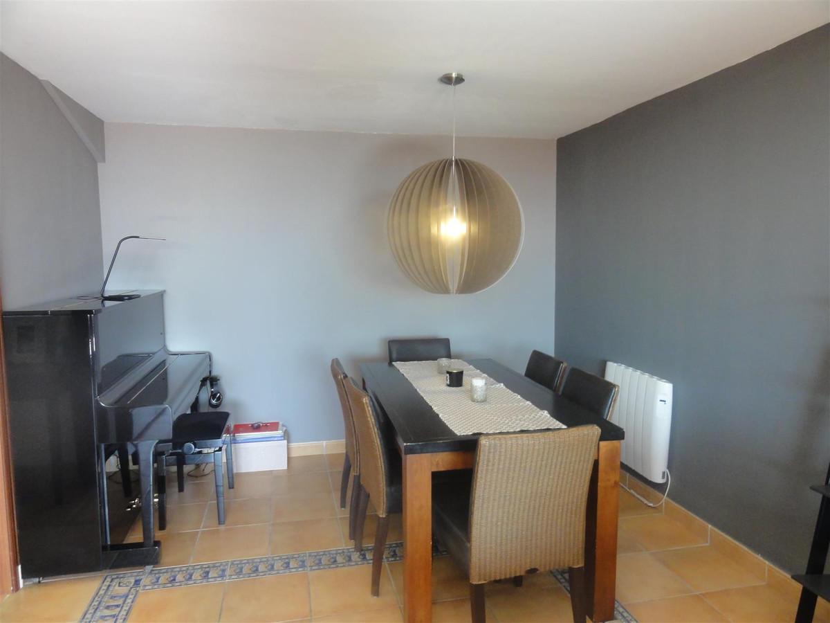 Apartamento en Venta en Calahonda – R3826120