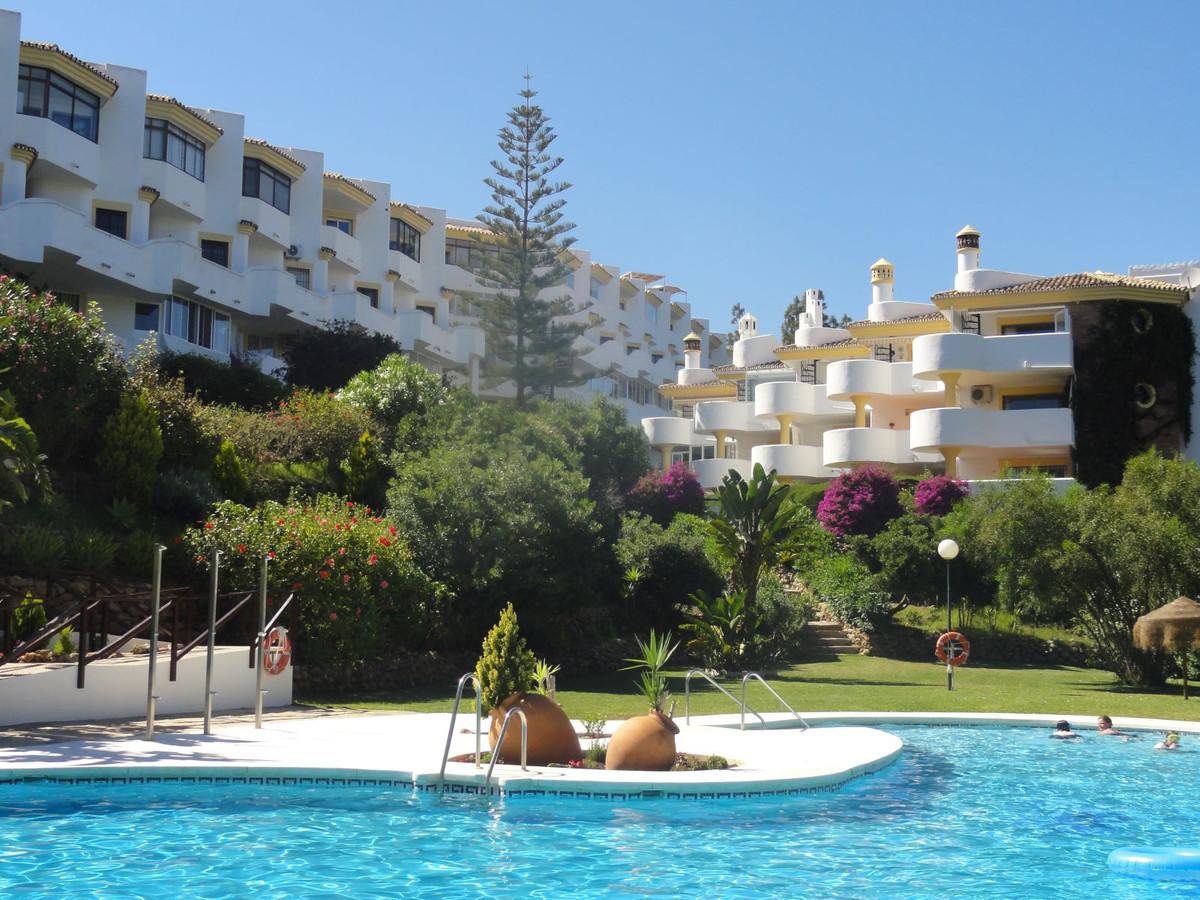 Marbella Banus Apartamento en Venta en Calahonda – R3874156