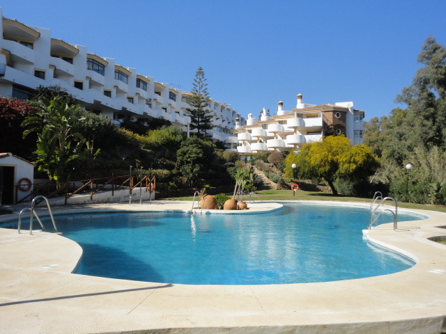 Central located penthouse apartment with 2 bedrooms, 1 bathroom, south-west facing terrace with grea, Spain
