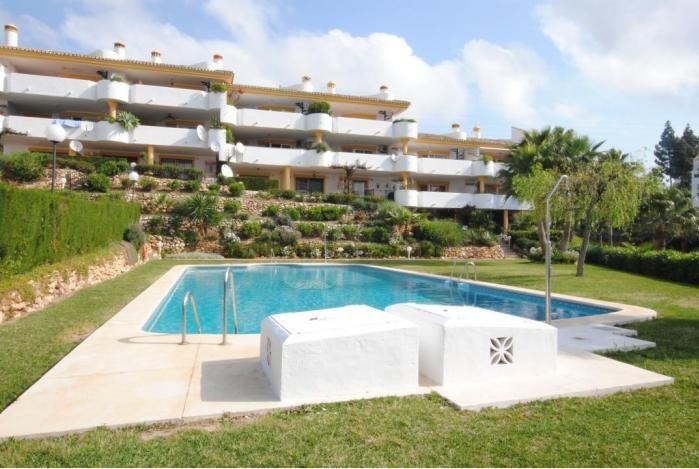 Marbella Banus Apartamento en Venta en Calahonda – R3467707