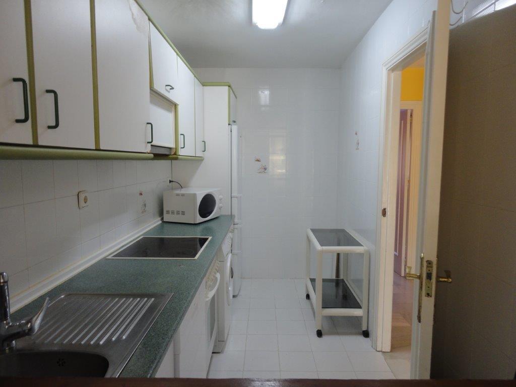 Apartamento en Venta en Calahonda – R3467707