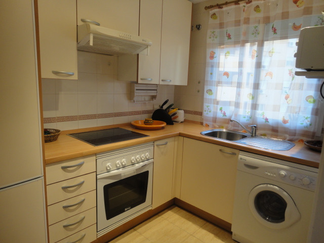 Apartamento en Venta en Calahonda – R2012865