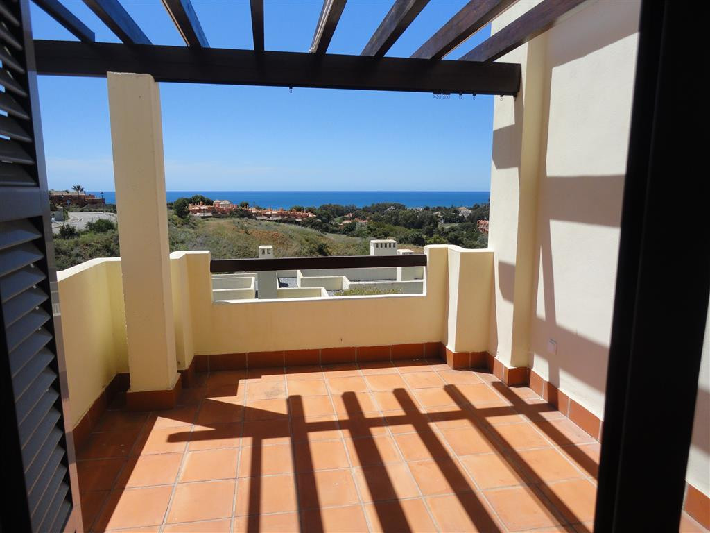 REDUCED FROM 320.000€ NOW 294.000€!!!  The best location from La Romana Townhouses with the best sea, Spain
