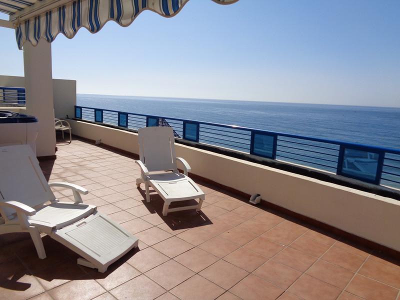 Apartamento Planta Media en venta, Marbella – R3353632