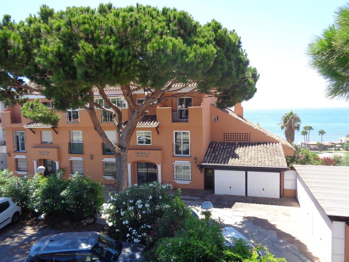 Marbella Banus Apartamento Planta Baja en Venta en Calahonda – R3484009