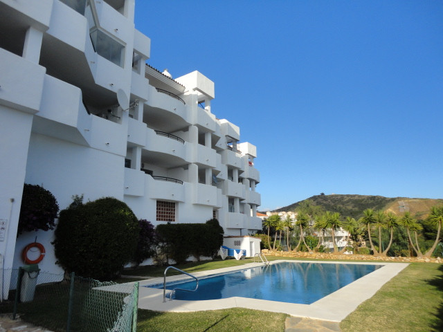 R2827997: Apartment for sale in Calahonda