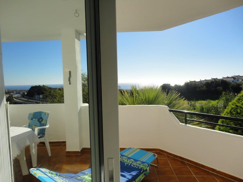 R2827997: Apartment for sale in Calahonda