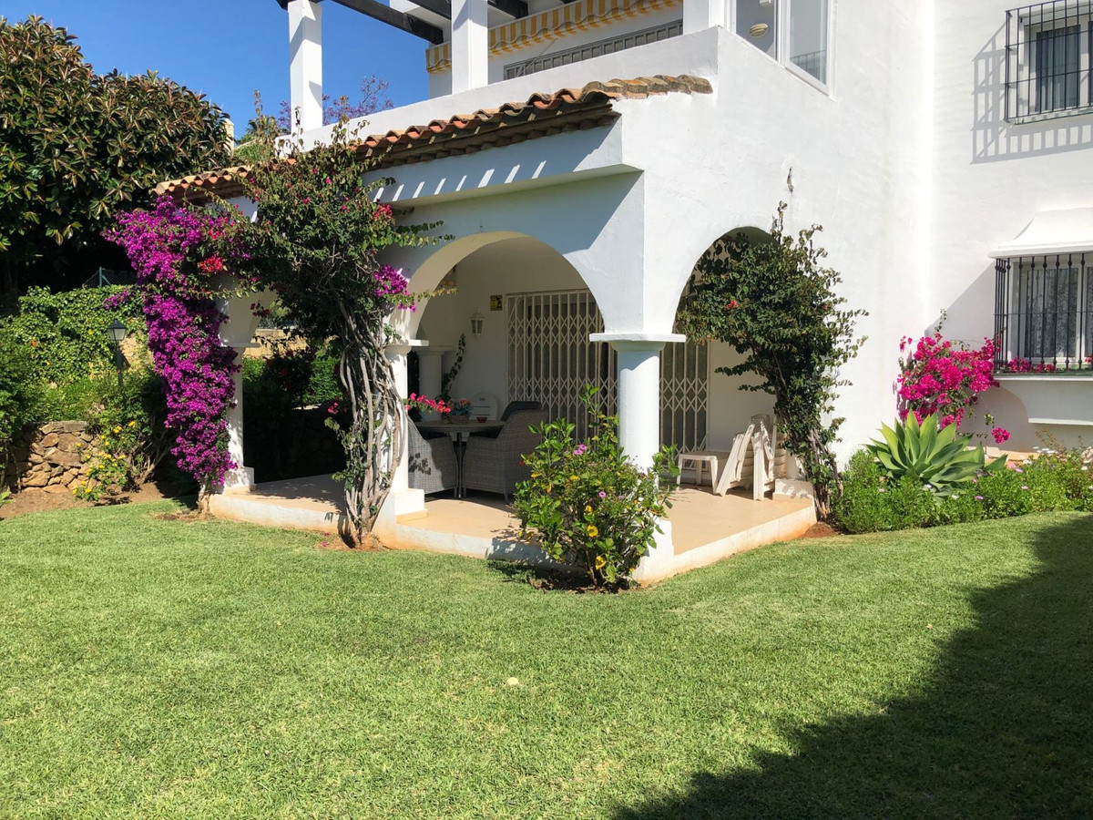 Ref:R3649772 Apartment - Ground Floor For Sale in El Paraiso